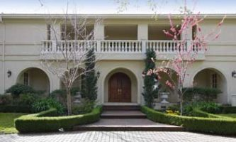 Open House in Atherton Today at $6.7 Million Dollar Home