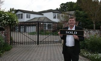 May 2012 Real Estate Sales Figures for Atherton