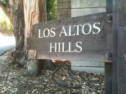 Los Altos Hills Real Estate Highest Price in Santa Clara County