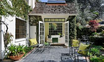 Open House: Old Palo Alto Charming Home