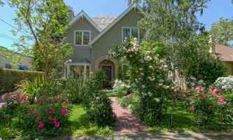 Open House This Weekend In Palo Alto
