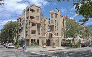 365 Forest Avenue Palo Alto Condo For Sale