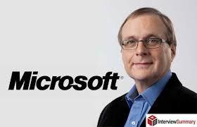 Microsoft's Paul Allen Buys in Atherton