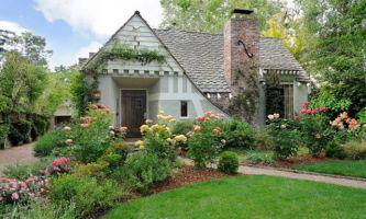Palo Alto Open House: 1424 Hamilton Avenue