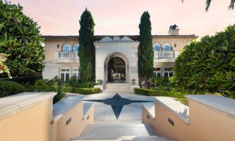 Off Market Listing in Pelican Hill – $12,500, 000
