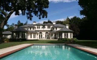 Atherton Average Home Price: $5.6 Million