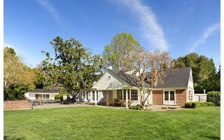 Recent Sale: Atherton Luxury Real Estate