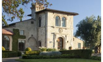 Joe Montana's Calistoga Home: Buy It For Only $49 million!