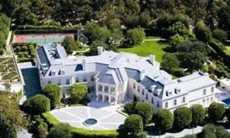 Luxury Estate in Los Altos Hills Sells for $100 Million Dollars