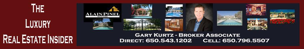 Luxury Real Estate Insider